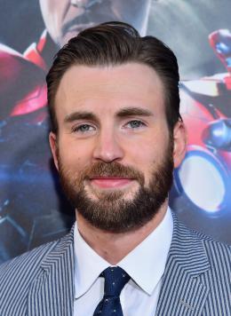 photo 44/122 - Chris Evans - Avant-première à Los Angeles - Avengers : L'Ère d'Ultron - © Getty Images - Disney