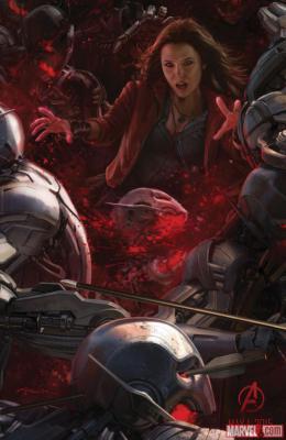photo 116/122 - Avengers : L'Ère d'Ultron - © Marvel