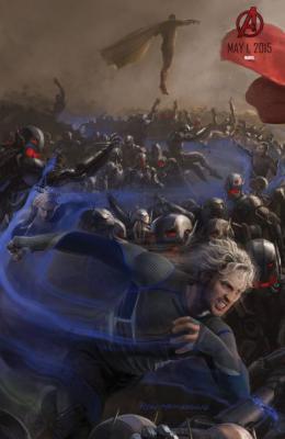 photo 114/122 - Avengers : L'Ère d'Ultron - © Marvel
