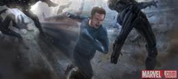 photo 120/122 - Avengers : L'Ère d'Ultron - © Marvel