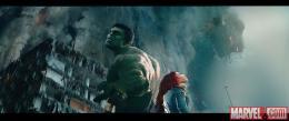 photo 118/122 - Avengers : L'Ère d'Ultron - © Marvel