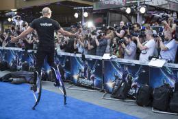 photo 124/183 - Vin Diesel - Avant-première à Londres - Les Gardiens de la Galaxie - © Walt Disney Studios Motion Pictures France