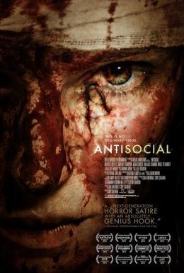 photo 2/2 - Antisocial