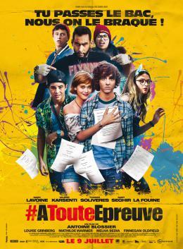 photo 10/10 - À Toute Épreuve - © Gaumont Distribution