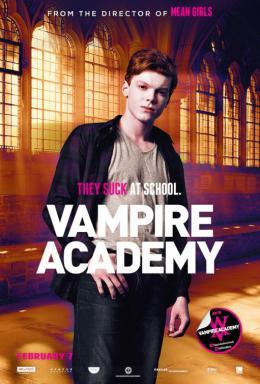 photo 36/43 - Cameron Monaghan - Vampire Academy - © Metropolitan Film