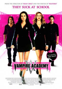 Lucy Fry Vampire Academy photo 9 sur 18