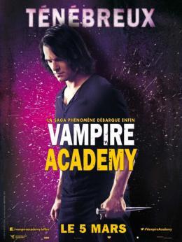 Danila Kozlovsky Vampire Academy photo 4 sur 5