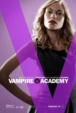 photo 27/43 - Lucy Fry - Vampire Academy - © Metropolitan Film