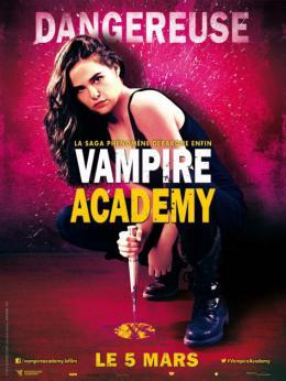 photo 21/43 - Zoey Deutch - Vampire Academy - © Metropolitan Film