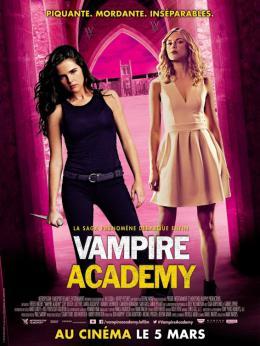 photo 34/43 - Lucy Fry, Zoey Deutch - Vampire Academy - © Metropolitan Film