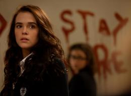 photo 16/43 - Zoey Deutch - Vampire Academy - © Metropolitan Film