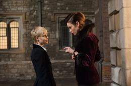 photo 11/43 - Olga Kurylenko, Sami Gayle - Vampire Academy - © Metropolitan Film