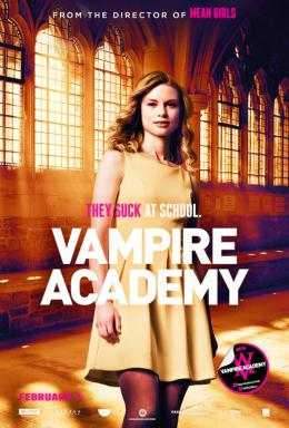 photo 40/43 - Lucy Fry - Vampire Academy - © Metropolitan Film