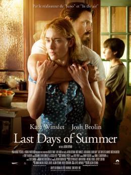 Last Days of Summer Gattlin Griffith, Josh Brolin, Kate Winslet photo 6 sur 15