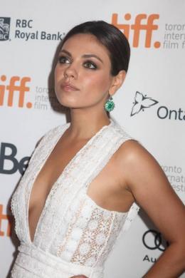 38ème Festival International du film de Toronto 2013 Mila Kunis - Toronto 2013 photo 10 sur 386