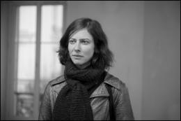photo 10/19 - Anna Mouglalis - La Jalousie - © Capricci