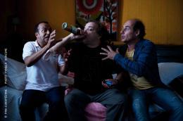 photo 10/27 - Pascal Légitimus, Bernard Campan, Didier Bourdon - Les Trois Frères le retour - © Wild Bunch Distribution