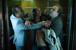 photo 13/27 - Pascal Légitimus, Bernard Campan, Didier Bourdon - Les Trois Frères le retour - © Wild Bunch Distribution