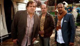photo 4/27 - Pascal Légitimus, Bernard Campan, Didier Bourdon - Les Trois Frères le retour - © Wild Bunch Distribution