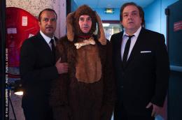photo 16/27 - Pascal Légitimus, Bernard Campan, Didier Bourdon - Les Trois Frères le retour - © Wild Bunch Distribution