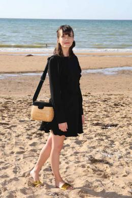 Stacy Martin Cabourg 2017 photo 4 sur 36