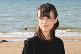 Stacy Martin Cabourg 2017 photo 3 sur 36