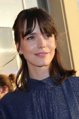 Stacy Martin Cabourg 2017 photo 10 sur 36