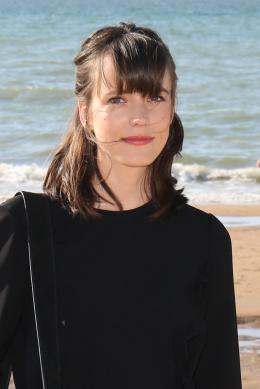 Stacy Martin Cabourg 2017 photo 2 sur 36