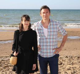 Stacy Martin Cabourg 2017 photo 1 sur 36
