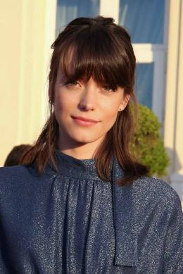 Stacy Martin Cabourg 2017 photo 6 sur 36