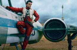 Oscar Isaac Star Wars - Le R�veil de la Force photo 6 sur 60