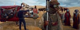 J.J. Abrams Star Wars - Le R�veil de la Force photo 1 sur 104