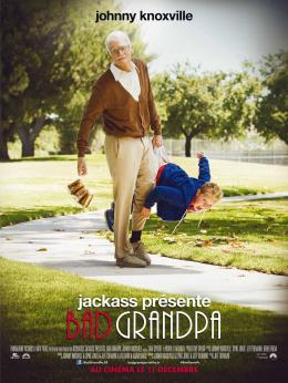 photo 43/43 - Bad Grandpa - © Paramount