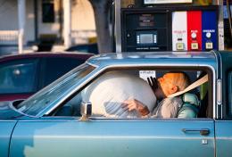 photo 13/43 - Johnny Knoxville - Bad Grandpa - © Paramount