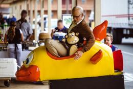 Johnny Knoxville Bad Grandpa photo 2 sur 64