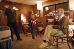 photo 12/43 - Johnny Knoxville, Jackson Nicholl - Bad Grandpa - © Paramount