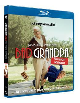 Bad Grandpa photo 2 sur 43