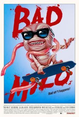 photo 3/3 - Bad Milo !