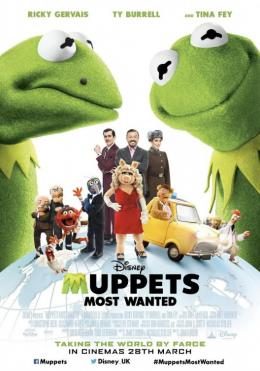 photo 13/17 - Muppets most wanted - © Walt Disney Studios Motion Pictures France