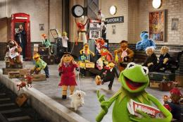 photo 1/17 - Muppets most wanted