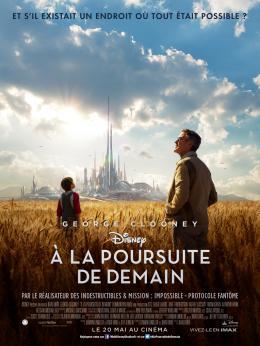 photo 30/38 - À la Poursuite de Demain - © Walt Disney Studios Motion Pictures France