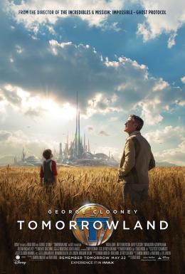 photo 32/38 - À la Poursuite de Demain - © Walt Disney Studios Motion Pictures France