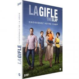 photo 1/34 - La Gifle - L'Intégrale de la série - © Editions Montparnasse