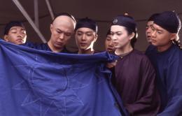 photo 8/10 - Il était une fois en Chine II : La secte du lotus blanc - © HK Vidéo