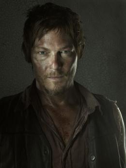 photo 14/24 - The Walking Dead - Saison 3 - © Wild Side Video