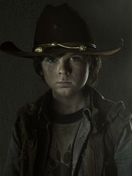 photo 20/24 - The Walking Dead - Saison 3 - © Wild Side Video