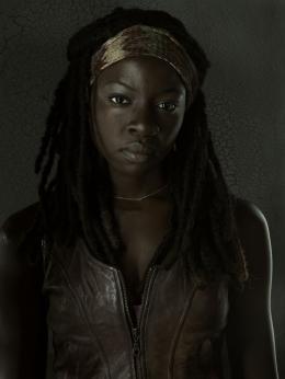 photo 19/24 - The Walking Dead - Saison 3 - © Wild Side Video
