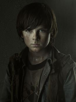 photo 22/24 - The Walking Dead - Saison 3 - © Wild Side Video