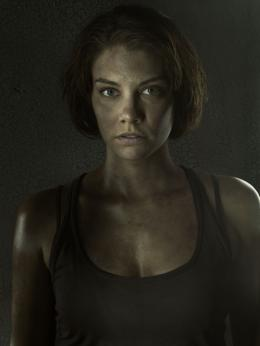 photo 11/24 - The Walking Dead - Saison 3 - © Wild Side Video