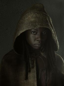 photo 16/24 - The Walking Dead - Saison 3 - © Wild Side Video